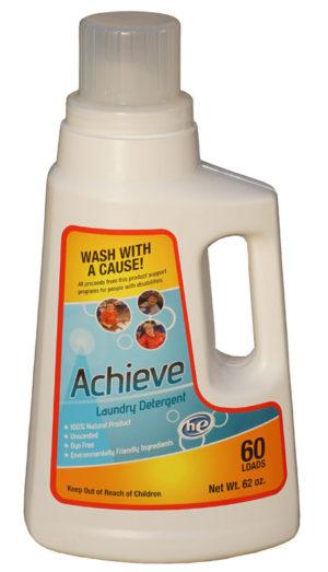 Achieve Clean Laundry Detergent Single Pack