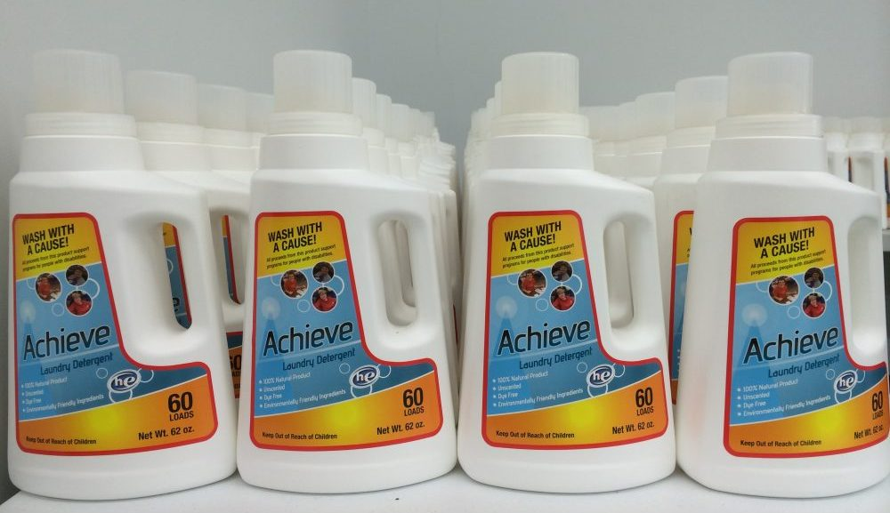 Benefits of a Laundry Detergent Subscription - Achieve Clean