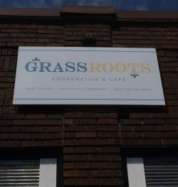 grassroots building
