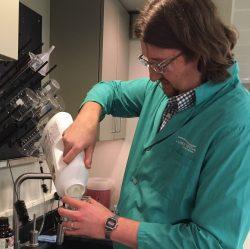 Stephen Dossett - Lube Tech Natural Laundry Detergent Surfactants