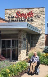 Jameson at Smyth Companies