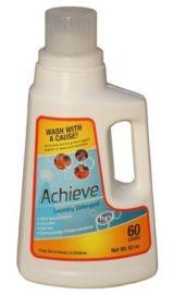Achieve Clean Mi-Free Laundry Detergent